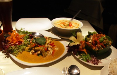 Yum Thai Restaurant
